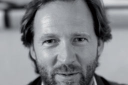 Serial entrepreneur : Georges de la Ville-Baugé, chief digital officer d'Ipsos