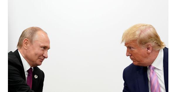 Les États-Unis et la Russie vont se réunir pour tenter de stabiliser le marché pétrolier - L'Usine Matières premières