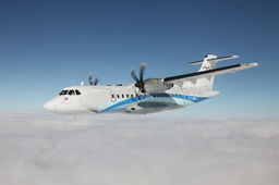 Aviation régionale : Finmeccanica pose un ultimatum à son partenaire EADS pour l'ATR allongé