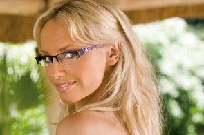 Essayer les lunettes en ligne adriana karembeu