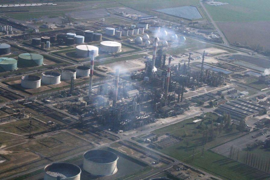 Le projet de Total pour la raffinerie de Grandpuits sera dévoilé le 24 septembre