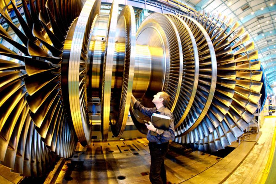 Les turbines Arabelle d'Alstom, objet de toutes les convoitises américaines