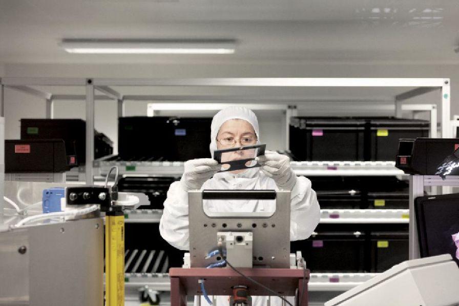 Gaggenau la rolls royce de l 39 lectrom nager technos et innovations - Marque electromenager haut de gamme ...