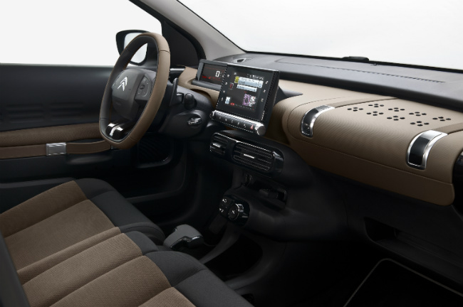 [SUJET OFFICIEL] Citroën C4 Cactus [E31] 000194366