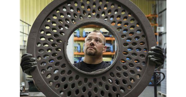 Alstom s'empare de Ibre, le spécialiste des disques de frein ferroviaires - Ferroviaire