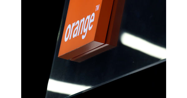 Orange Dividende