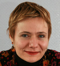 Pascale Ribon - ESTACA