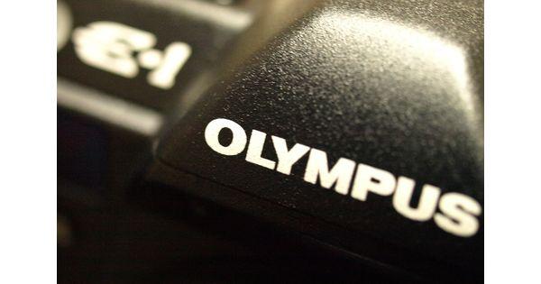 Olympus, nouvelle victime du smartphone - Electronique