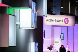 Alcatel-Lucent officiellement sous pavillon Nokia