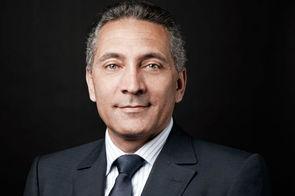 Moulay Hafid Elalamy, nouveau ministre de l'Industrie, du commerce, de l - 000173676_5