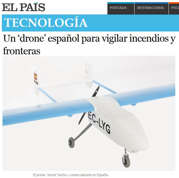 drone pour go pro