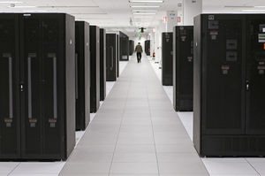 Datacenter IBM