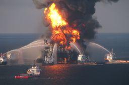 Deepwater Horizon BP