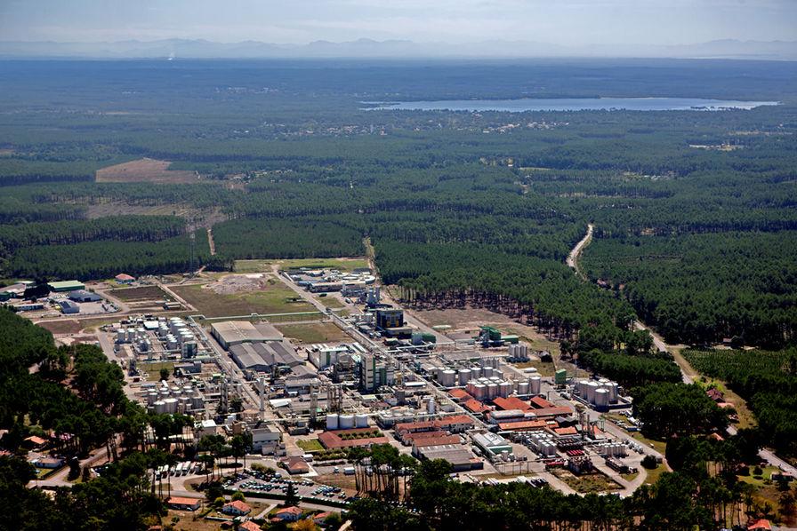 Landes: L'entreprise chimique DRT rachetée pour... 1 milliard d'euros!