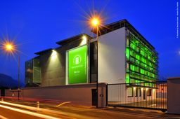 Business & Decision, Schneider Electric et Intel inaugurent un datacenter « écolo »