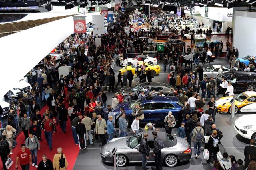 mazda ford et volvo seront les grands absents du mondial de l 39 auto paris l 39 usine auto. Black Bedroom Furniture Sets. Home Design Ideas