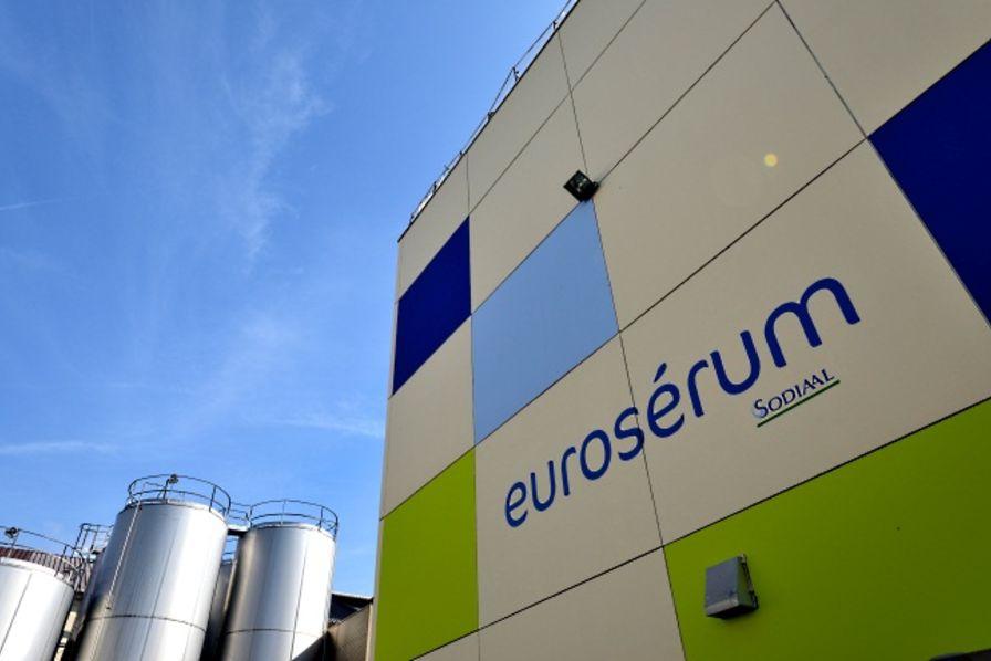 Euroserum Injecte 16 Millions D Euros A Saint Martin Belle Roche