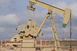 Pétrole de schiste - Pioneer Natural Resources