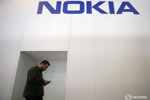 Nokia dégage un bénéfice trimestriel supérieur aux attentes