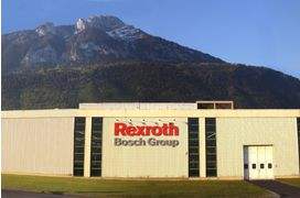 L'usine Bosch Rexroth Fluidtech change d'actionnaire.