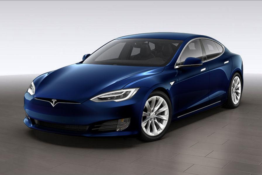 tesla propose une model s avec moins d 39 autonomie pour un prix revu la baisse l 39 usine auto. Black Bedroom Furniture Sets. Home Design Ideas