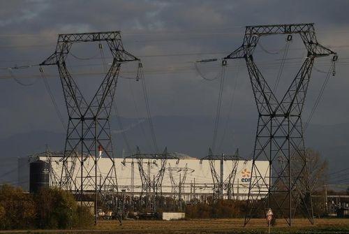 Centrale nucléaire de Flamanville : le réacteur n°1 a redémarré