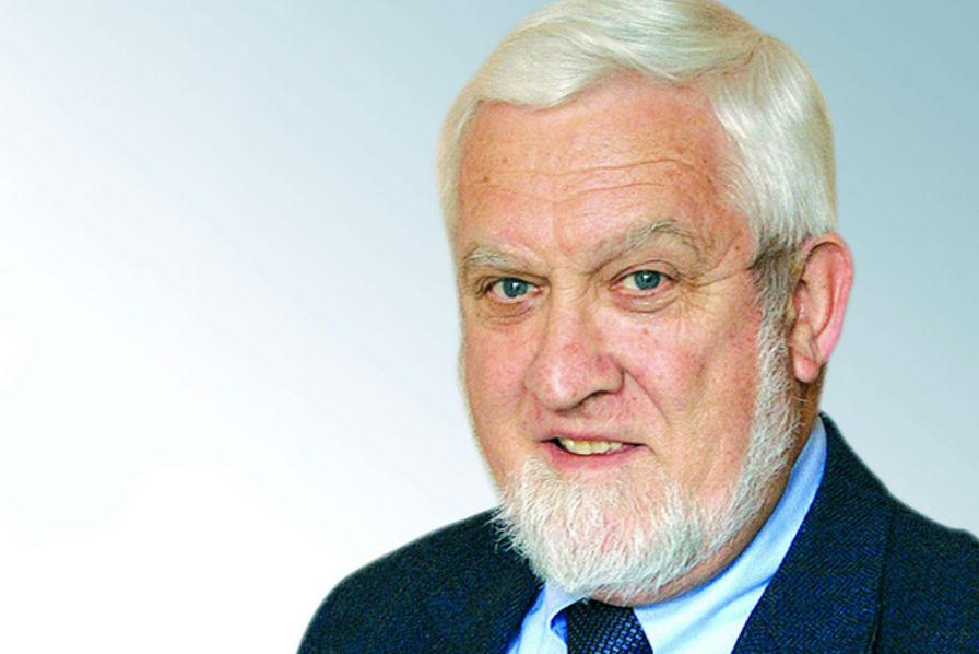 Entretien <b>Jean Ropers</b>, le président des entreprises parapétrolières et ... - jean-ropers