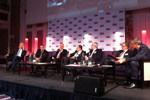 Assises de l'industrie 2012 - Table ronde 3