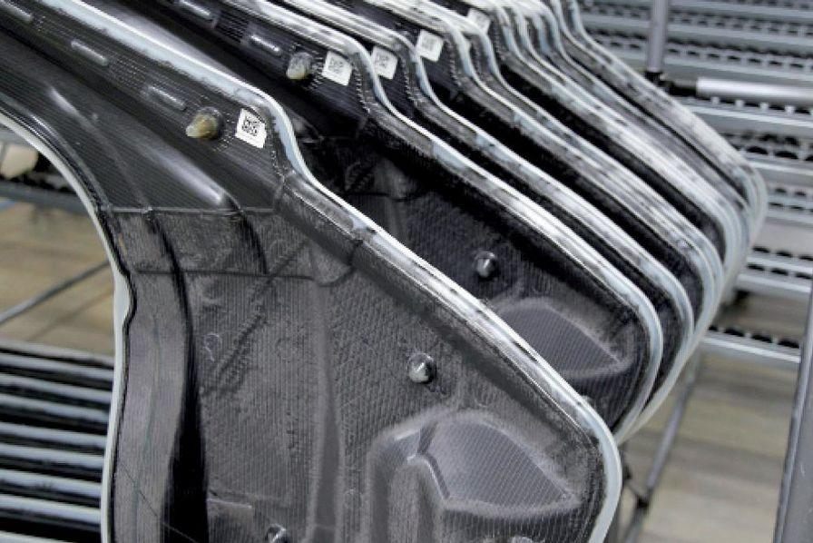 BMW : aurait stoppé sa production sur le site de Leipzig