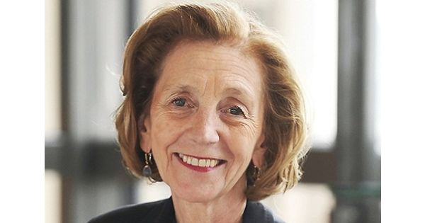 Nicole bricq ancienne ministre du commerce ext rieur est d c d e commerce for Ministre du commerce exterieur