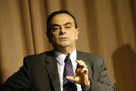 Carlos Ghosn porte plainte à son tour