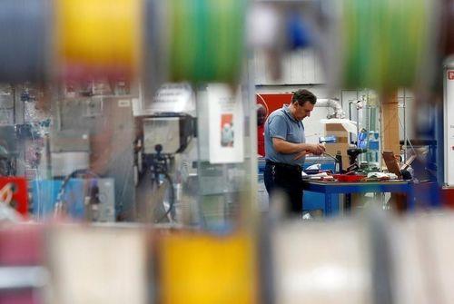 Le PMI manufacturier au plus haut depuis mars 2014 — France