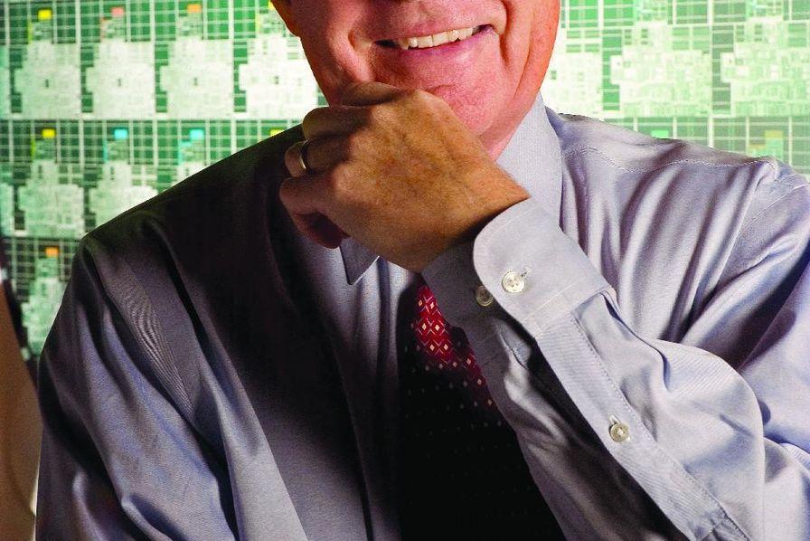 Gordon Moore Ebahi Par La Precision De Sa Loi Numerique