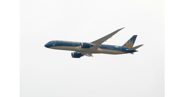 Les moteurs défectueux des Boeing 787, une addition salée pour Rolls-Royce