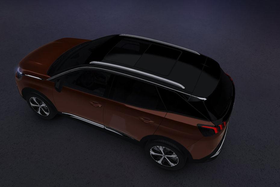Peugeot propose de d couvrir de chez soi son nouveau suv for Auto entrepreneur chez soi