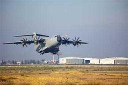 A400M : un accord final enfin en vue