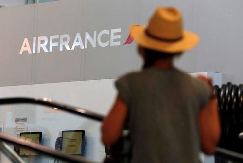 Le nouveau plan bien accueilli — AIR FRANCE-KLM