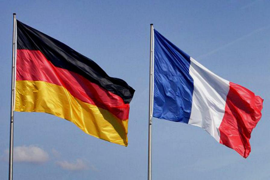 Pour les entreprises allemandes install es en france a for Chambre commerce franco allemande