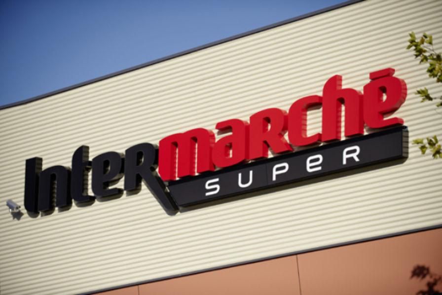 2012 Ann E Record Pour Les Usines D Intermarch Commerce