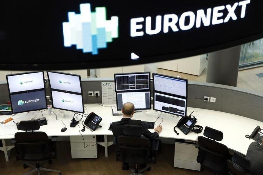 Pourquoi euronext veut racheter une chambre de for Chambre de compensation