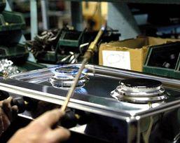 La cuisine à bord, c'est la spécialité d'ENO. Le fabricant niortais vient d'investir dans une machine de découpe laser.