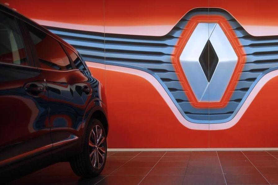 Renault-Nissan a vendu près de 10 millions de voitures en 2016