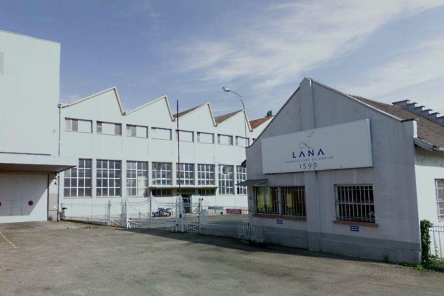 Reprise valid e pour la papeterie lana quotidien des usines - Tribunal de grande instance de strasbourg chambre commerciale ...
