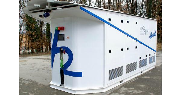 [Avis d'expert] Hydrogène vs batteries, les jeux ne sont pas fait dans la voiture électrique - L'Usine Energie