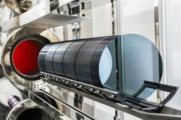 Le français Soitec compte tripler de taille en cinq ans et ouvrir deux nouvelles usines