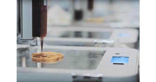 [Etude] L'impression 3D prend ses marques dans la production industrielle