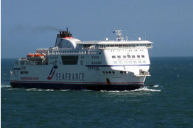 La justice britannique veut neutraliser les ferries d'Eurotunnel, la France réagit