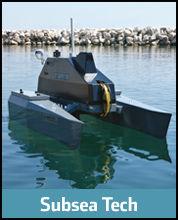 SubSea Tech : la vigie des mers