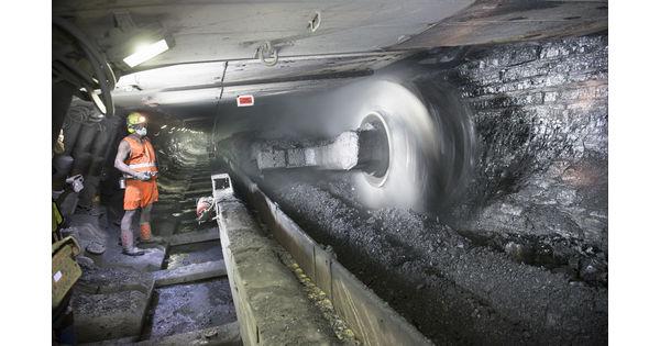 ... producteurs américains de charbon en faillite - L'Usine de l'Energie