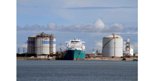 """Une action en """"troubles du voisinage"""" contre des industriels de Fos-sur-Mer"""
